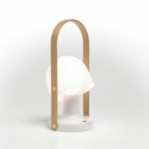 Lampa stołowa Marset FollowMe