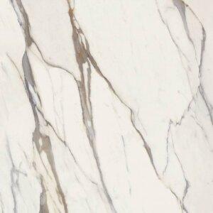 Płytka ceramiczna IH Selection A654549 biało-złoty 120×240 matowa