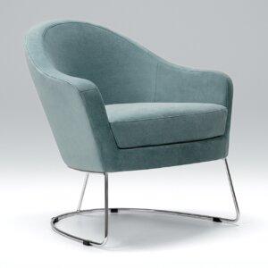 Fotel Sits kolekcja Shell
