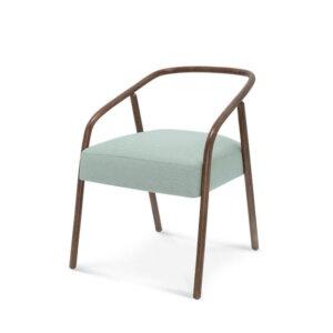Fotel Fameg kolekcja Plum
