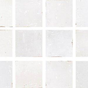 Płytki Wow Design kolekcja Mestizaje Zellige White Glossy