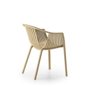 Krzesło Pedrali kolekcja TATAMI 306