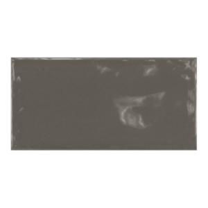 Płytki Equipe Cottage Dark Grey 7,5×15
