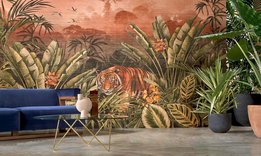 Nowa kolekcja marki Arte - Expedition Silk Road Garden - produkty tego brandu są dostępne w naszych showroomach
