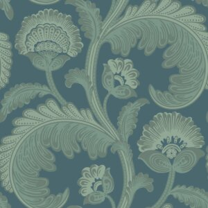 Tapeta Cole & Son The Pearwood Collection Fanfare Flock