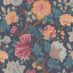 Tapeta Cole & Son The Pearwood Collection Midsummer Bloom