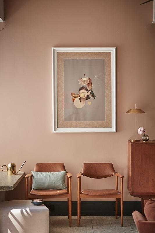 Galeria Ornament Anna Koszela - Krawczyk | zdjęcia i stylizacja: Budzik Studio