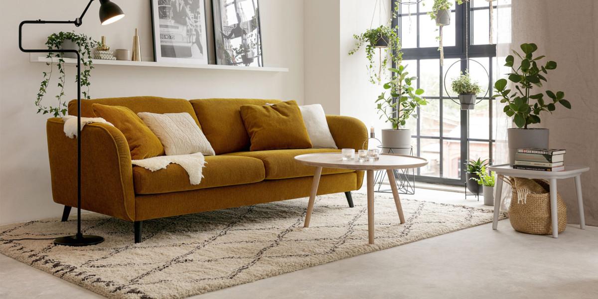 Sofa od marki Sits | meble tego brandu są dostępne w naszych showroomach