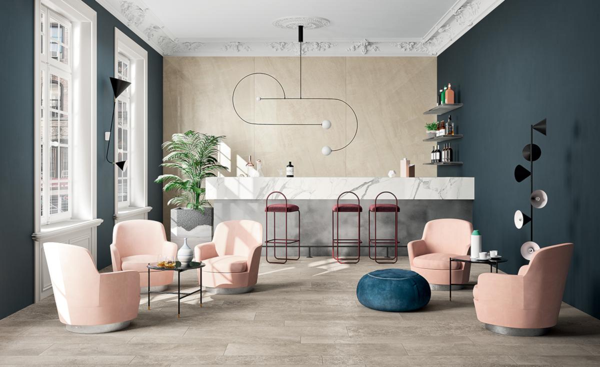 Płytki Fondovalle są dostępne w showroomach z Grupy Internity Home