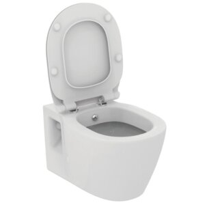 Miska wc z funkcją bidetu Connect Ideal Standard
