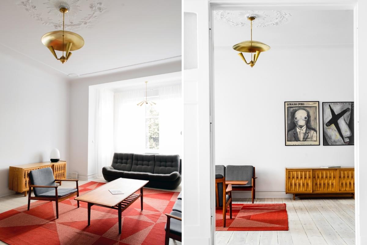 Projekt: Loft Kolasiński