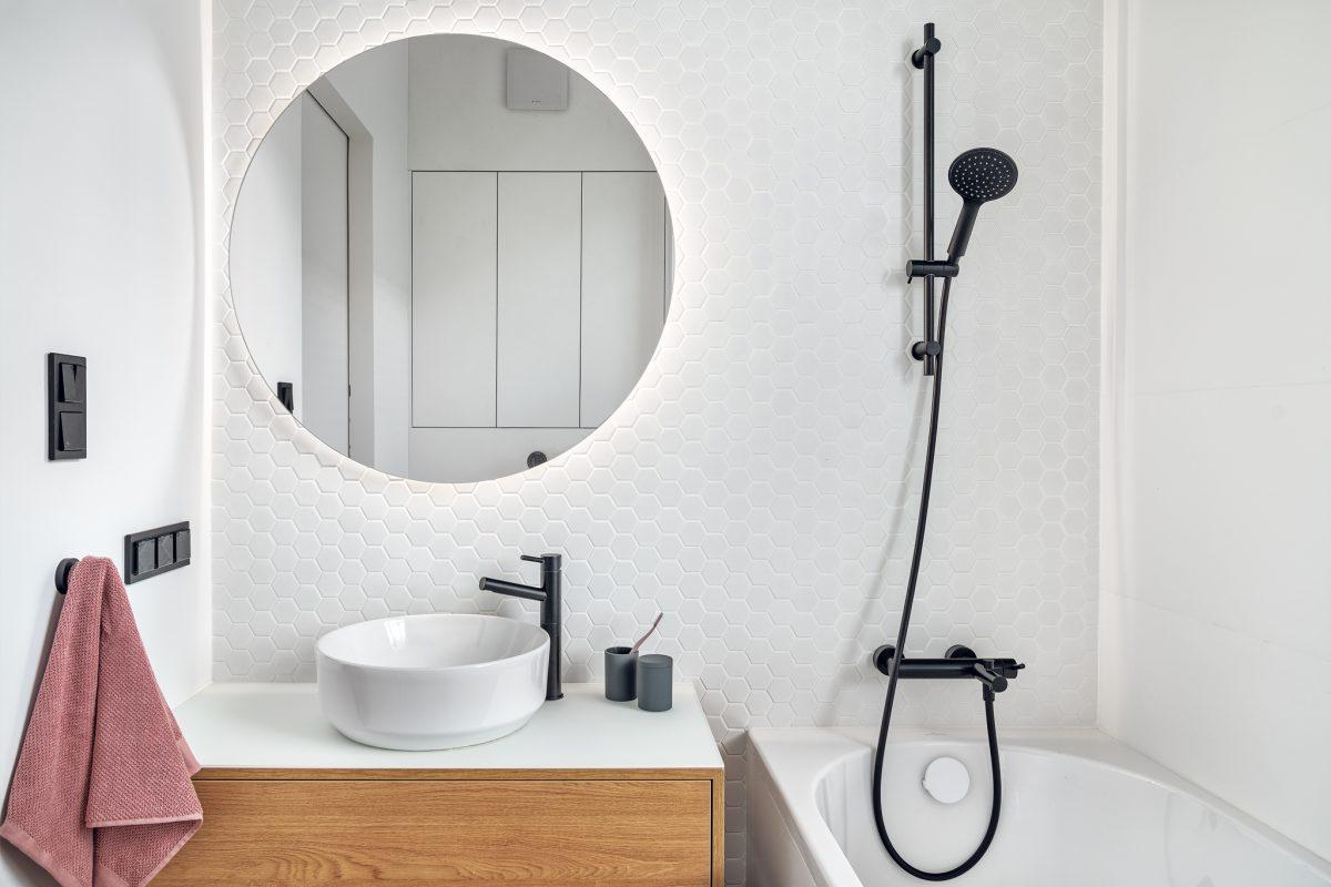 łazienki 2019