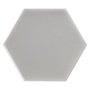 Płytki Equipe Scale Hexagon Mint 12,4 x 10,7