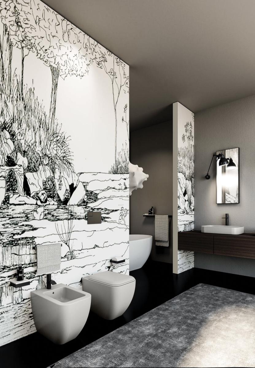 Ceramika Cielo jest dostępna w naszych showroomach: Internity Home i Prodesigne