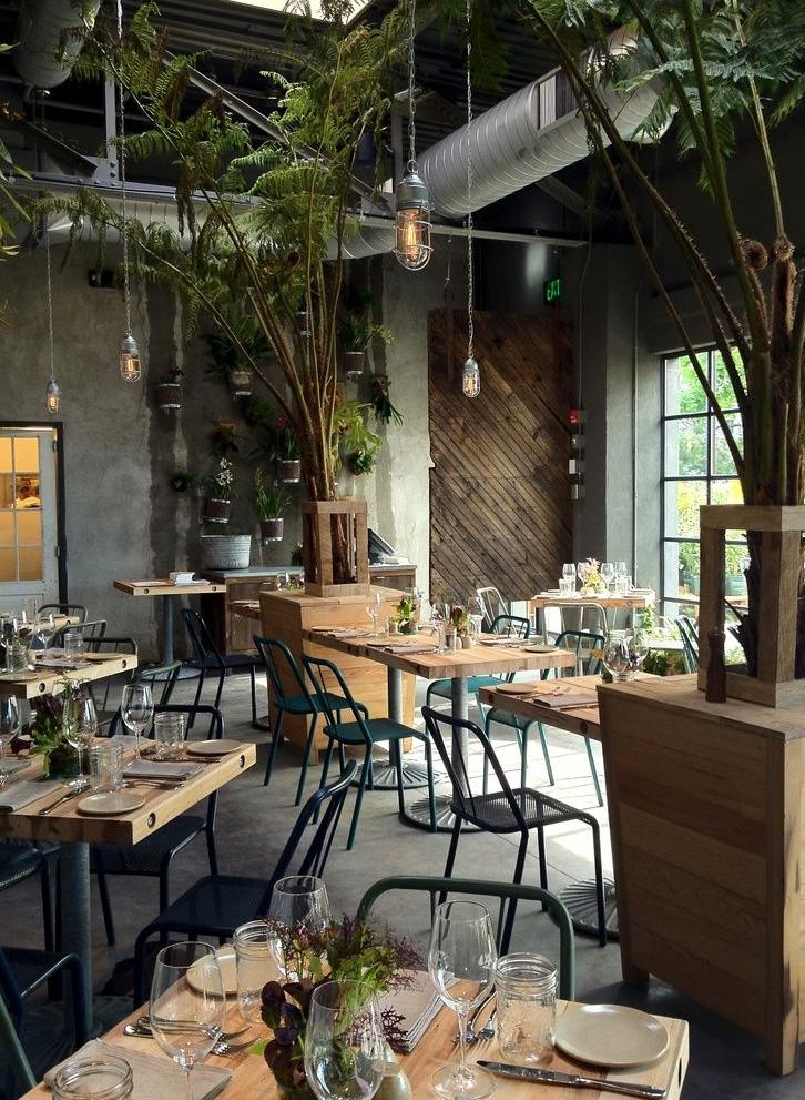 Restauracja Slow Food