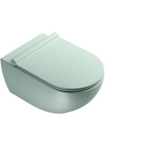 Miska wc Catalano Colori Newflush 54×35