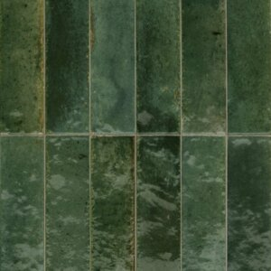 Płytki Marazzi kolekcja LUME GREEN LUX