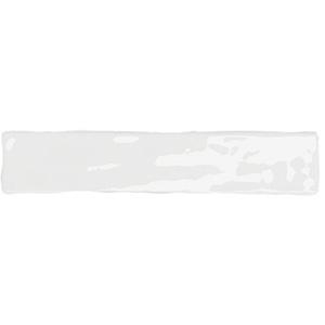 Płytki Wow Design Crafted Handmade 5×25 cm kolor Snow