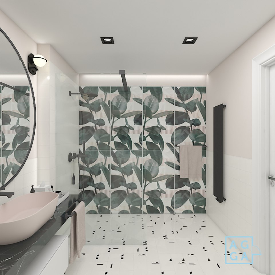 W ofercie marki 41zero42 odnajdziesz mnóstwo propozycji do łazienki w naturalnym stylu