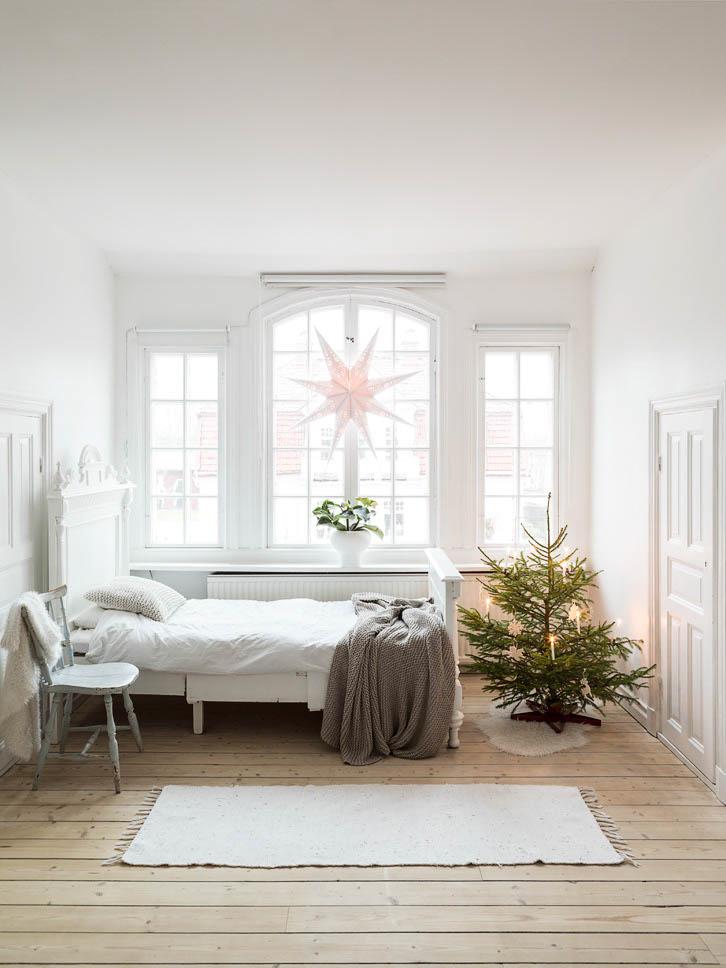 Święta w minimalistycznym wydaniu