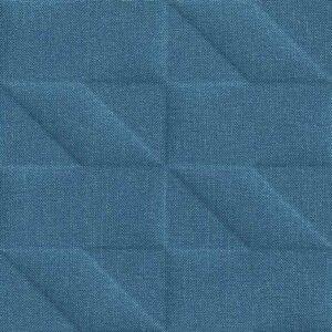 Płytki Marazzi Outfit blue struttura 3d tetris 25×76