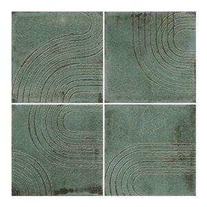 Płytki Wow Design kolekcja Enso WABI Green