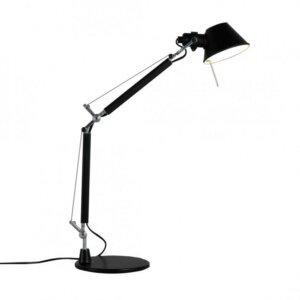 Lampa Artemide kolekcja Tolomeo Micro Table