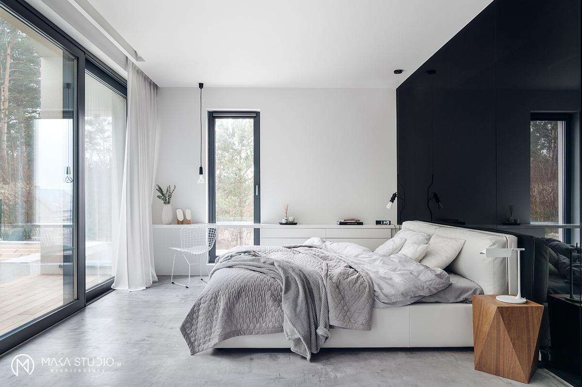 wnętrza black&white