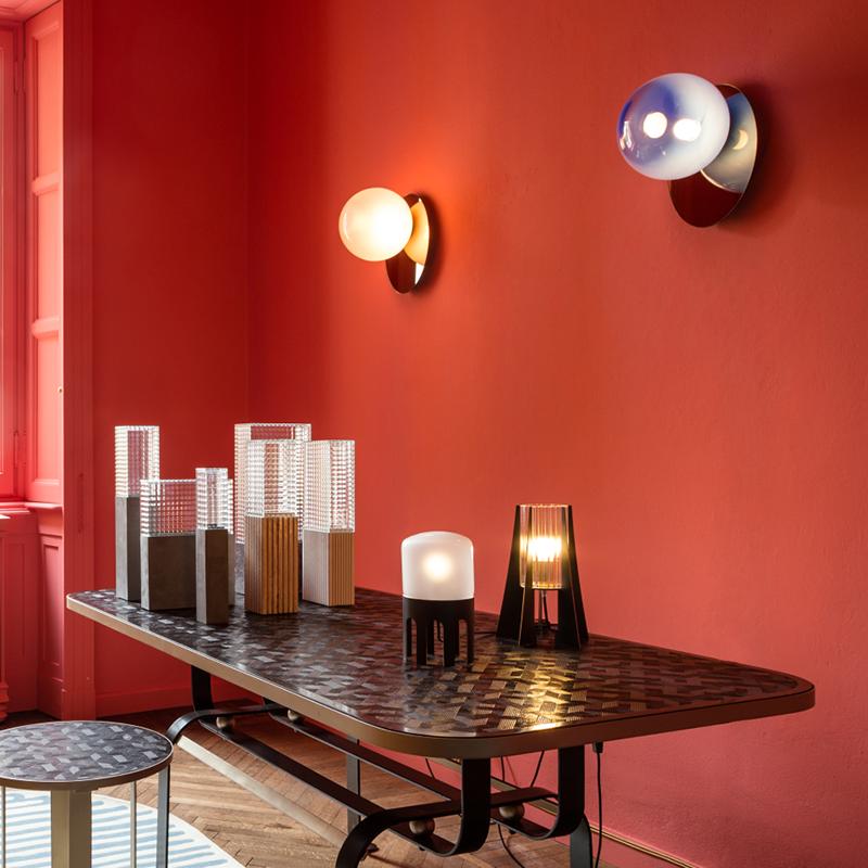 Oprawy oświetleniowe Bomma są dostępne w showroomach z Grupy Internity Home