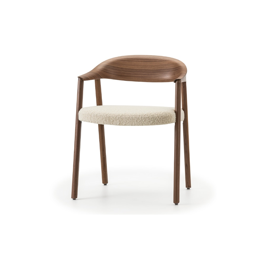 krzesło bukla