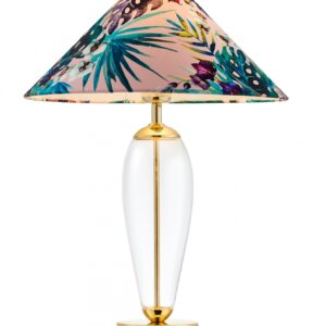 Lampa stołowa Kaspa Feria 1 40909116