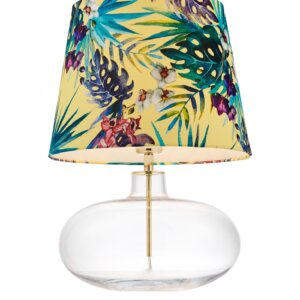 Lampa stołowa Kaspa Feria 2 40905114