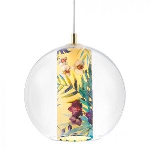 Lampa stołowa Kaspa Feria M 10902114