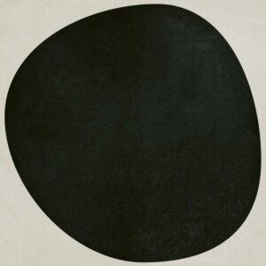 Płytki 41zero42 Futura Drop Black 15×15