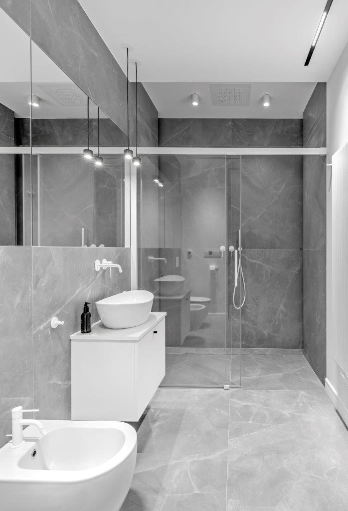 łazienki 2020