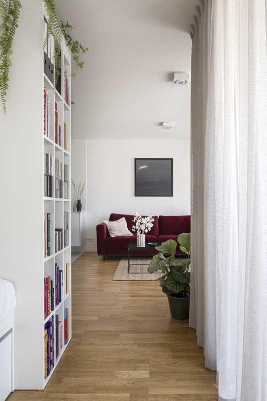 proj.: 3XEL Architekci (Justyna Kolasa, Patryk Ławrynowicz) www.3xel.pl | fot. Dariusz Jarząbek
