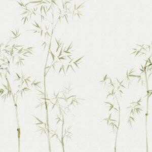 Tapeta Sand Berg kolekcja Arashiyama Green