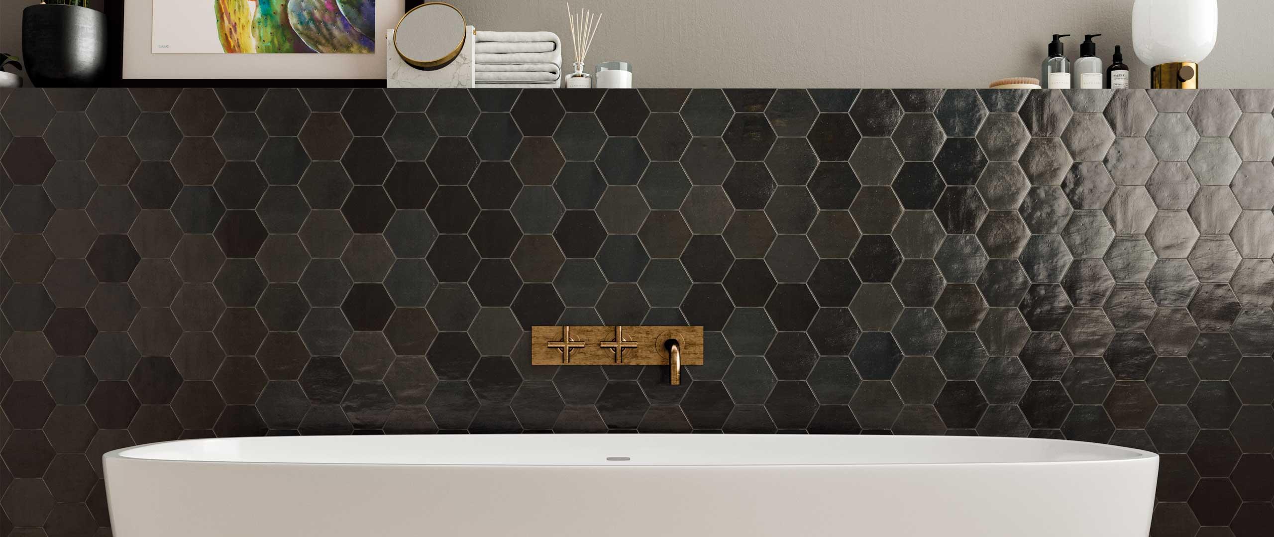 Płytki marki Wow Design są dostępne w showroomach z Grupy Internity Home