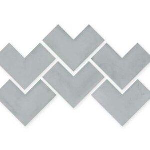 Płytki Wow Design kolekcja Elle Floor seria Concrete