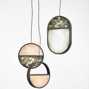 Lampa wisząca Brokis kolekcja GEOMETRIC