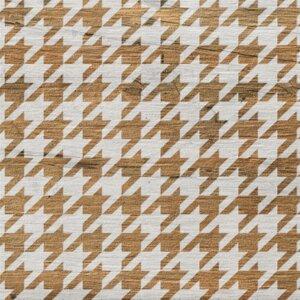 Płytki Lea Ceramiche kolekcja Bio Recover dekor PIED DE POULE WHITE OLD WALNUT 20X90