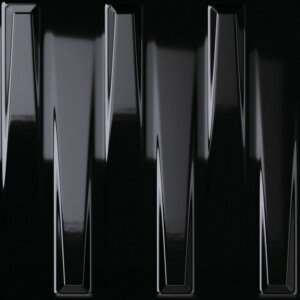 Płytki Baldocer kolekcja DUTTON BLACK GLOSS