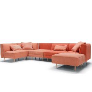 Sits Sofa modułowa Frankie