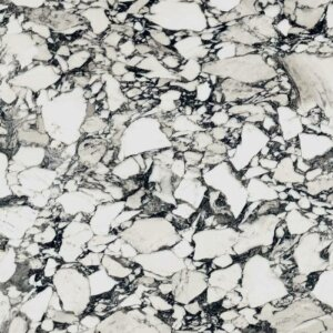 Płytki Floor Gres kolekcja B&W seria Pebble