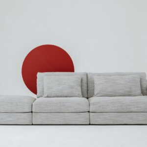 Nobonobo Sofa Raksa