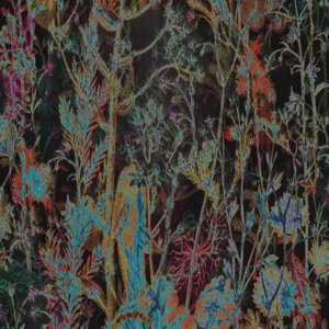 Tapeta Arte Lush Wildflower 29540