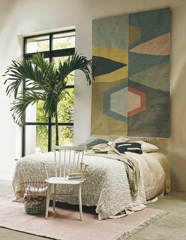 Kilimy holenderskiej marki Brink & Campman, dostępne są w showroomach Internity Home i Prodesigne