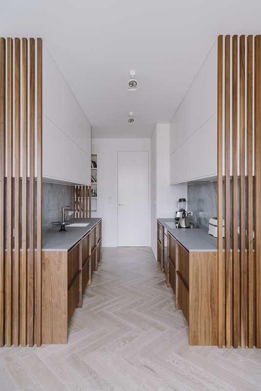 Projekt: Colombe Design; Zdjęcia: studio PION.