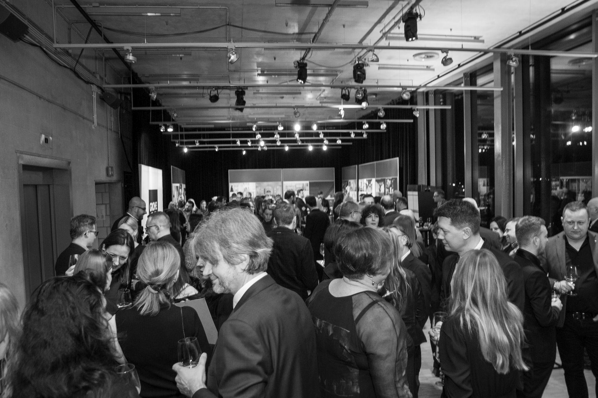 Gala Wnętrze Roku SAW