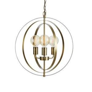 Lampa wisząca Markslojd Orbit 107941